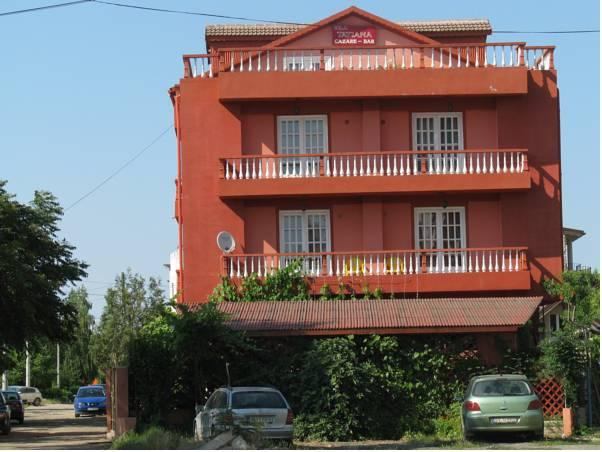 Casa Tatiana, Agigea