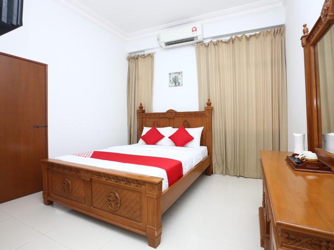 OYO 89435 Nusantara Group Hotel, Besut
