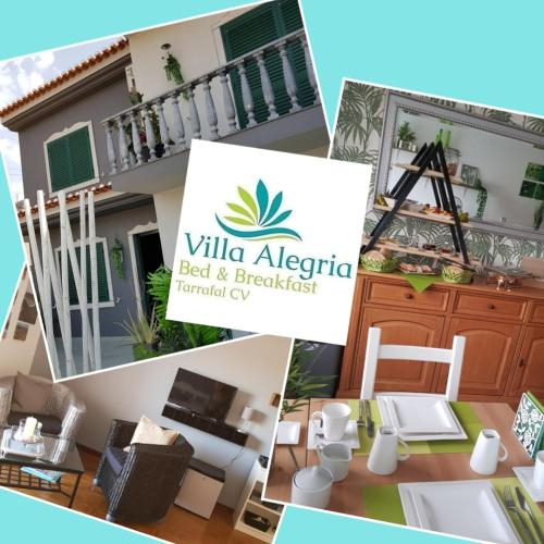 Villa Alegria B&B,