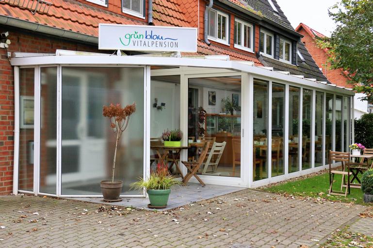 grünblau Vitalpension, Rostock