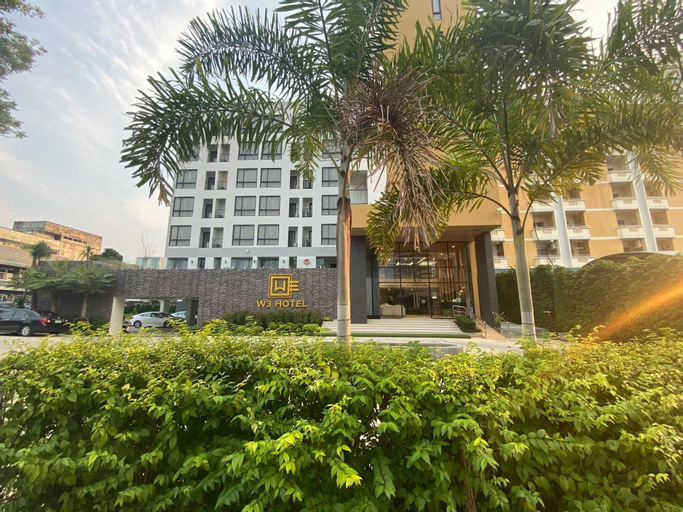 W3 Hotel, Hat Yai