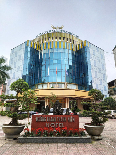 Muong Thanh Thanh Nien Hotel, Vinh