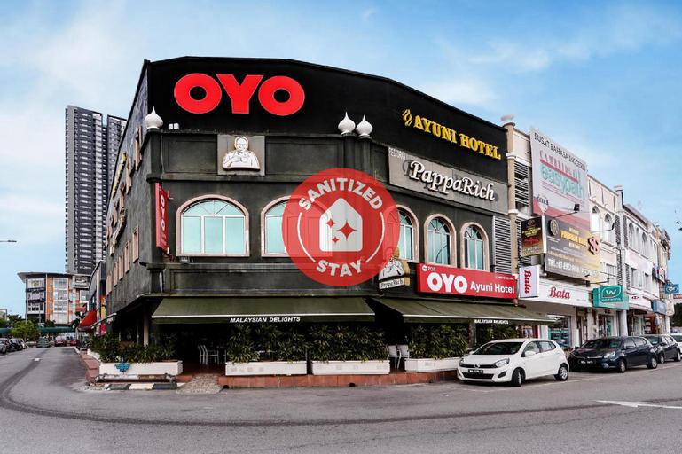 OYO 707 Ayuni Hotel, Hulu Langat