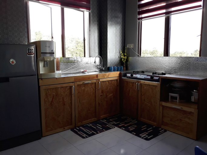 MINIMALIST Studio Apartment, Langkawi