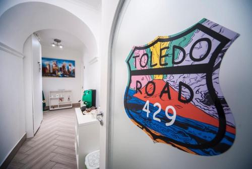 Toledo Apartments, Napoli