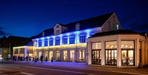Hotel Ry, Skanderborg