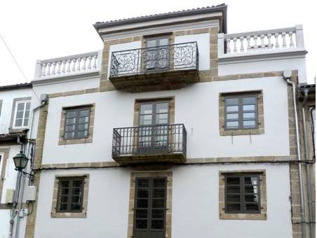Blanco Apartamentos Turisticos, A Coruña