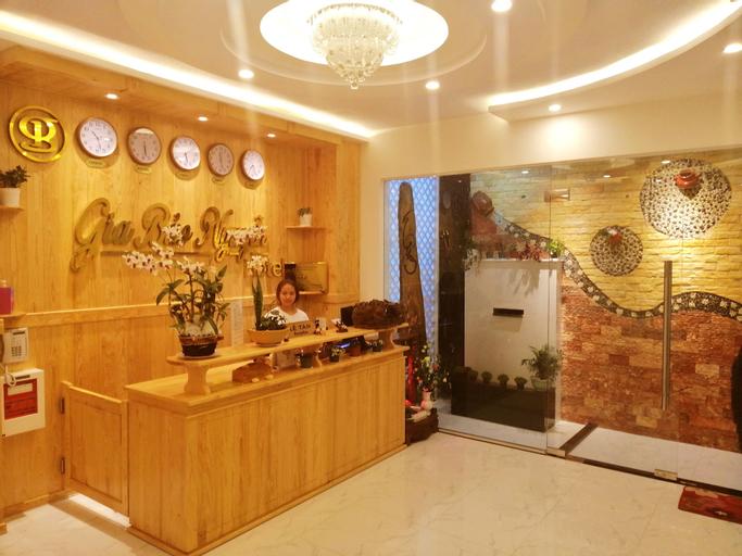 Gia Bao Nguyen Hotel, Đà Lạt