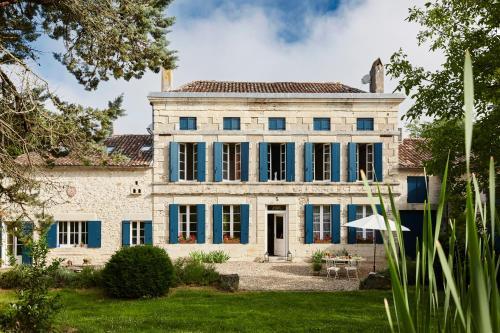 Manoir Laurette, Lot-et-Garonne