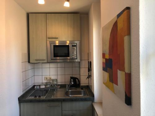 Apartmenthaus Somborn, Bochum