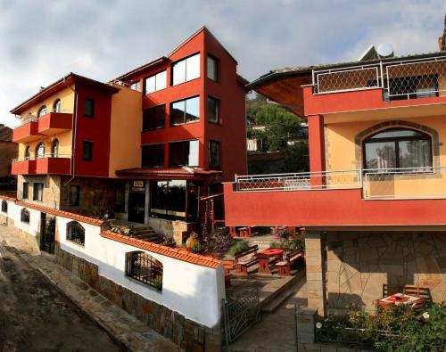 Armira Family Hotel, Ivaylovgrad