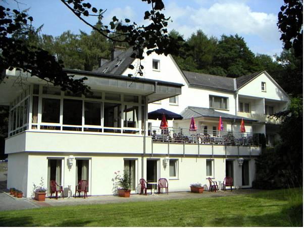 Hotel Haus Hellhohl, Hochsauerlandkreis