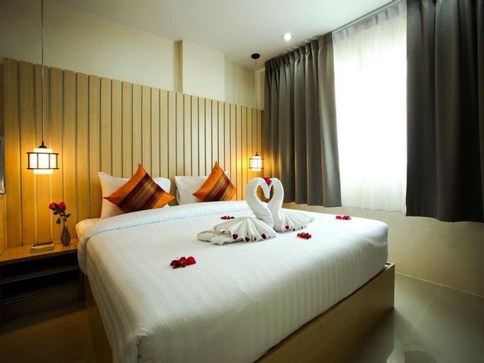 Patt Serviced Apartments, Muang Chon Buri
