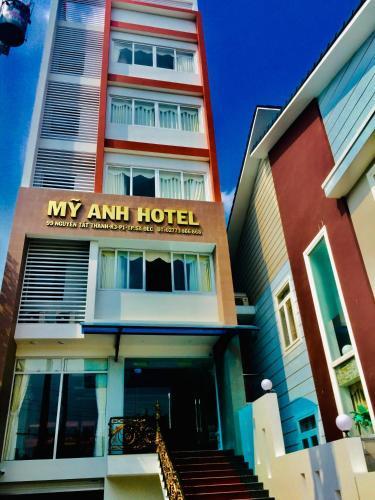 Hotel My Anh, Sa Đéc