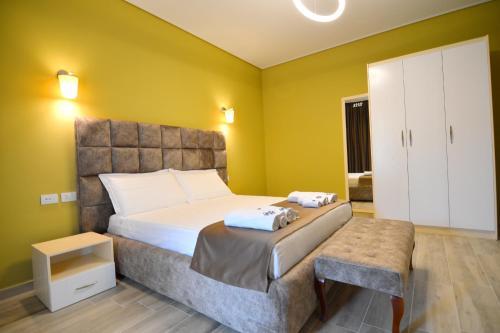 Monte Mare Hotel, Vlorës