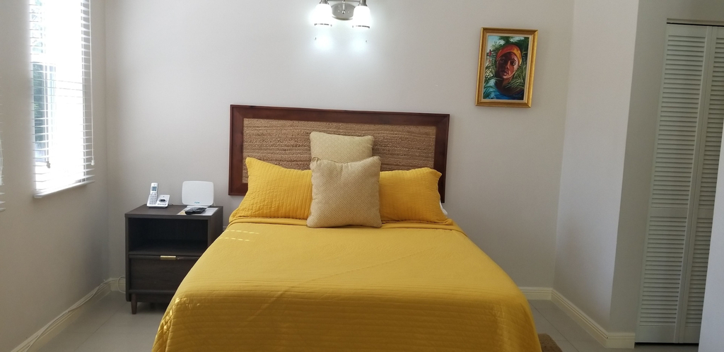 New Kingston Guest Apartment Hampshire,