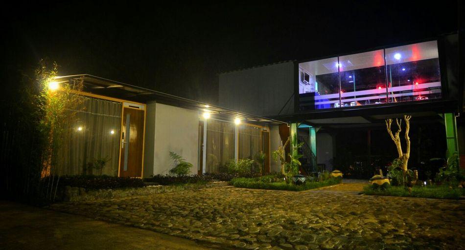 Bromo Ecolodge, Probolinggo