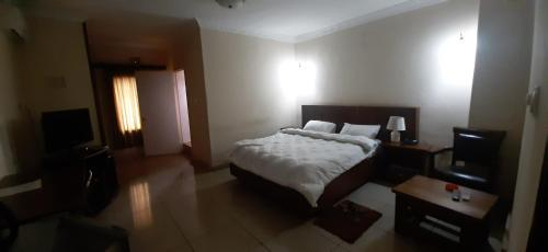 Hotel Ouagadougou, Lubumbashi