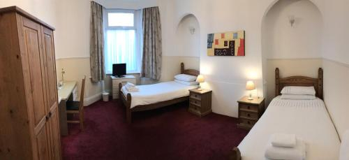 Chadwick Guest House, Middlesbrough