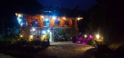 Du Gia NaLien View Homestay, Yên Minh