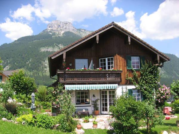 Villa Laske, Liezen
