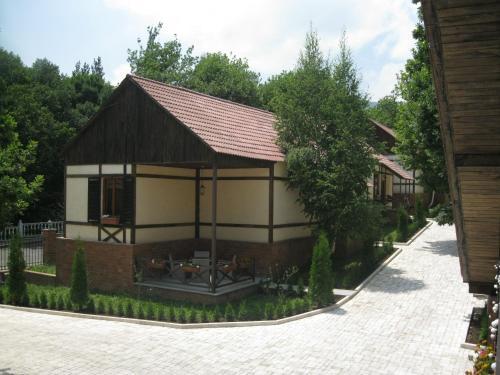 Splendor Resort and Restaurant,