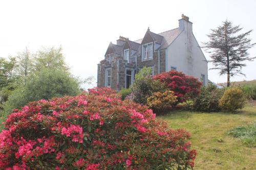 Kinloch-House, Eilean Siar