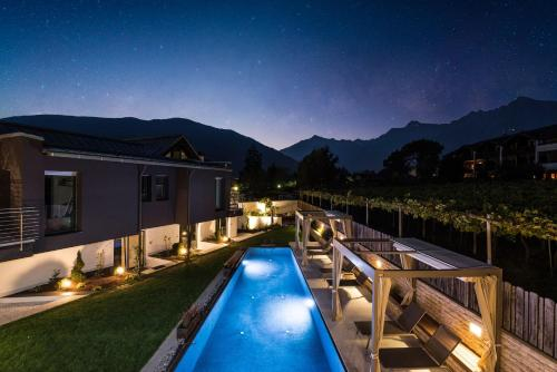 Merangardenvilla, Bolzano