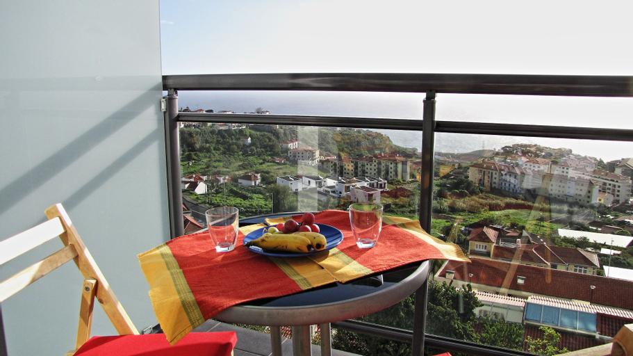 Reed's View, Santa Cruz