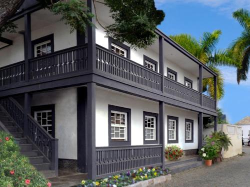 Hotel Pousada Nova Sintra-Brava,