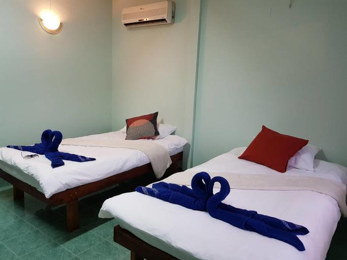 Good to Sea Resort at Cabana, Pathiu