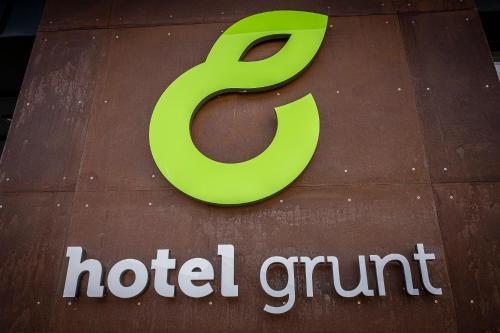 Hotel Grunt, Mladá Boleslav