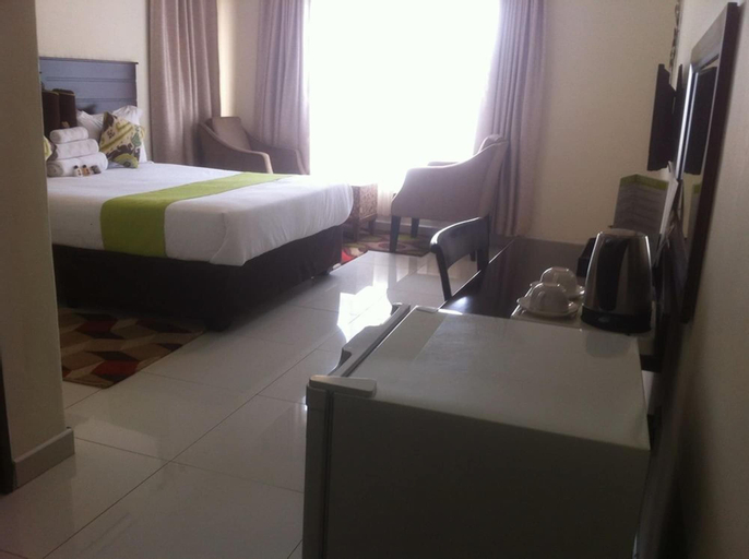 Cycad Palm Guest House, Palapye