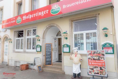 Wirtshaus Wolpertinger, Bad Kreuznach
