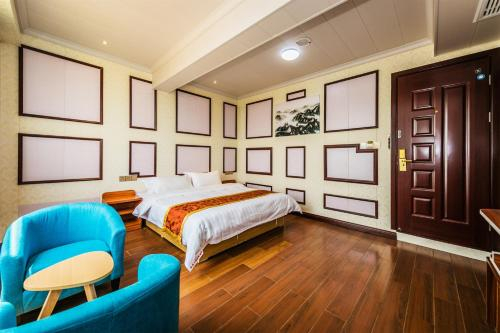 Fuzhou Ocean Love Holiday Apartment, Fuzhou