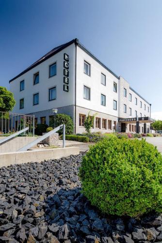 Hotel Parsberg, Fürstenfeldbruck