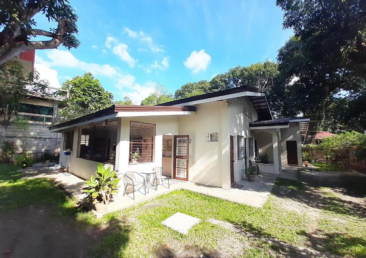 ESE House, Dumaguete City