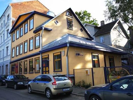 Sunnyhouse Apartments, Tartu