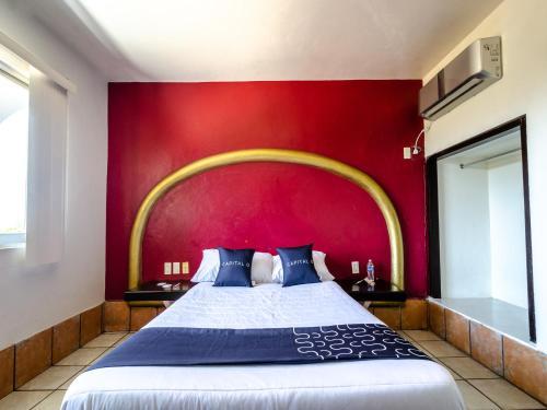 Hotel Yauco, El Rosario