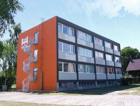 Hostel Stralsund, Vorpommern-Rügen