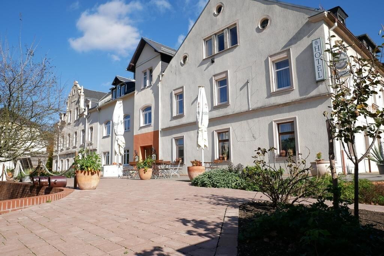 Hotel Garni Brauhof Niederwiesa, Mittelsachsen