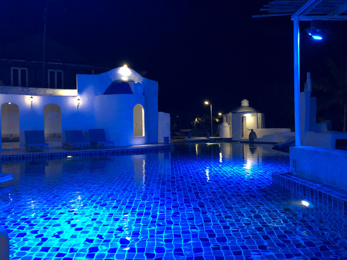 The Oia Pai Resort, Pai