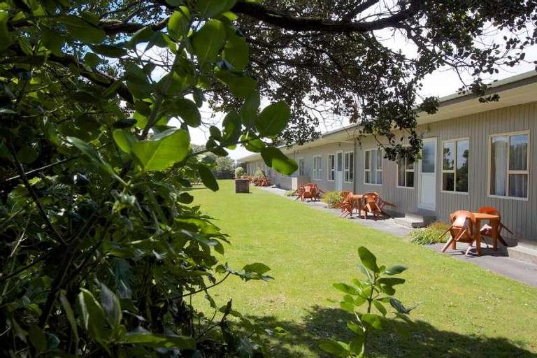 252 Beachside Motels & Holiday Park, Westland