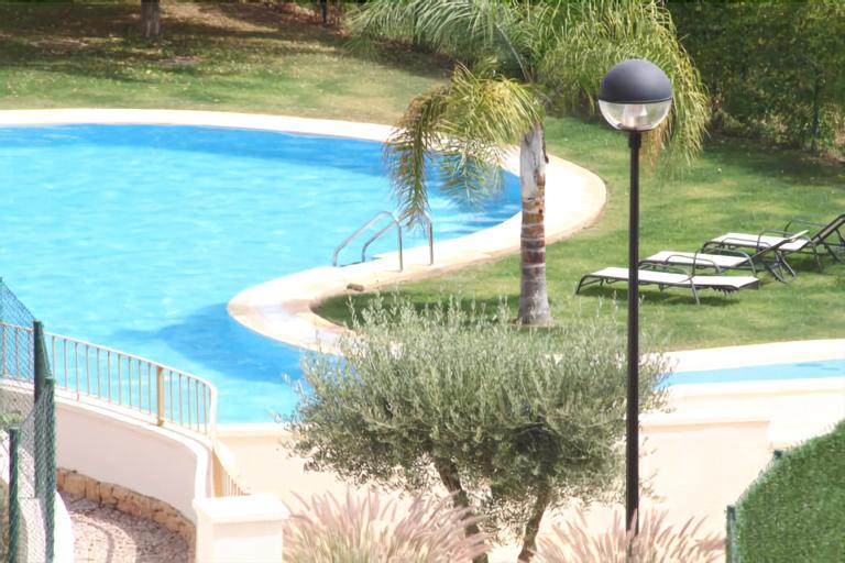 Sierra Cortina Apartment, Alicante