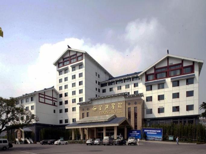 Yixing Hotel, Wuxi