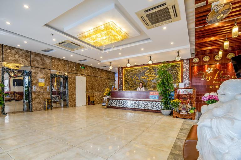 Tay Bac Hotel, Sơn Trà