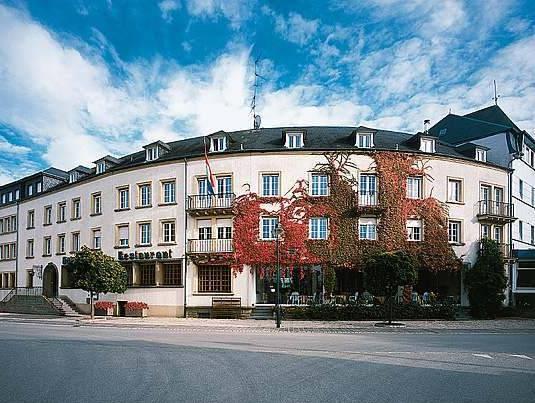 Hotel Kinnen, Echternach