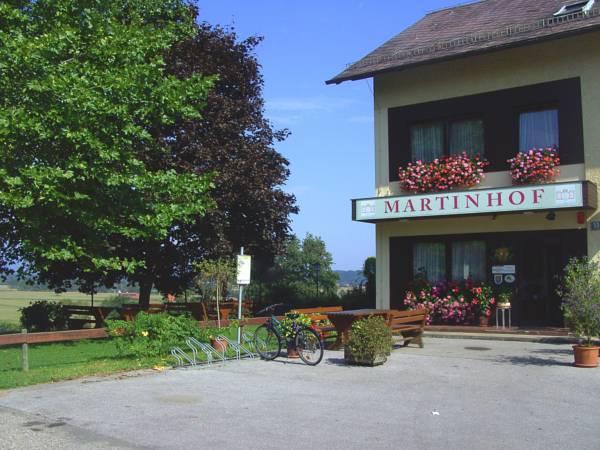 Gasthof Martinhof, Deutschlandsberg