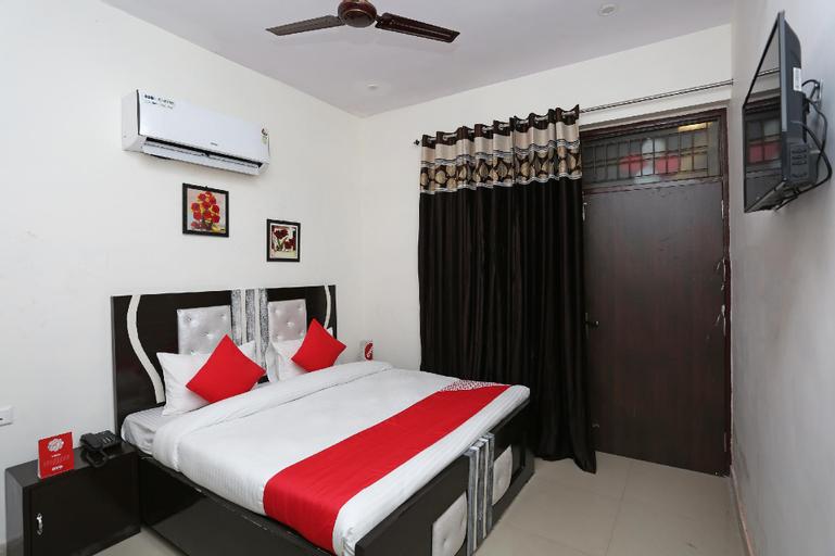 OYO 17443 Tirupati Residency, Meerut