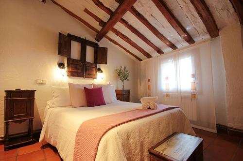 Casa Rural Tila, La Rioja